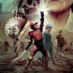 TURBO KID – Anouk Whissell, François Simard, Yoann-Karl Whissell