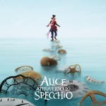 (English) ALICE THROUGH THE LOOKING GLASS – James Bobin