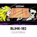 BLINK 182 - California