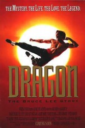 DRAGON LA STORIA DI BRUCE LEE