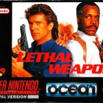 LETHAL WEAPON – Ocean