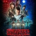 STRANGER THINGS – Season 1