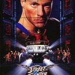 STREET FIGHTER – Steven E. de Souza
