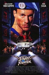 Street fighter film
