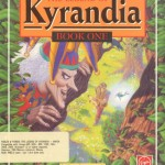 THE LEGEND OF KYRANDIA – Westwood Studios