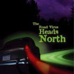 (English) THE ROAD VIRUS HEADS NORTH – Dave Brock
