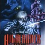 HIGHLANDER – Yoshiaki Kawajiri, Hiroshi Hamazaki