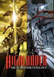 highlander oav