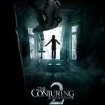 THE CONJURING 2 – James Wan