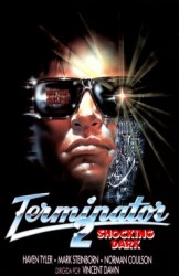 TERMINATOR 2 SHOCKING DARK
