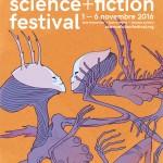 TRIESTE SCIENCE+FICTION FESTIVAL 2016 – a Trieste dal 1 al 6 Novembre
