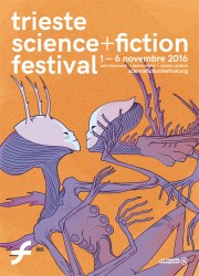 Trieste Science+Fiction Festival 2016
