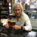 (English) MICK GARRIS – Interview
