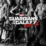 (English) GUARDIANS OF THE GALAXY VOL. 2 – James Gunn
