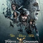 (English) PIRATES OF THE CARIBBEAN: DEAD MEN TELL NO TALES – Joachim Rønning, Espen Sandberg