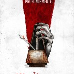 Teaser poster e trailer di THE WICKED GIFT