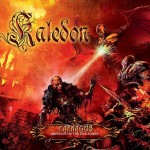 "KALEDON – ""Carnagus: Emperor Of The Darkness"""