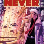 "NATHAN NEVER 313 – ""Il caso Rose"""