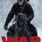 (English) WAR FOR THE PLANET OF THE APES – Matt Reeves