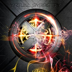 virtual symmetry x gate