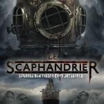 LE SCAPHANDRIER – Alain Vézina