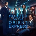 (English) MURDER ON THE ORIENT EXPRESS – Kenneth Branagh