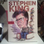 (English) READING STEPHEN KING – Cemetery Dance Publications
