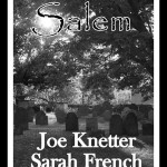 (English) HAUNTED JOURNEYS:SALEM – Sarah French, Joe Knetter