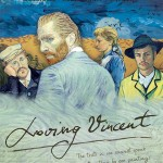 LOVING VINCENT – Dorota Kobiela, Hugh Welchman