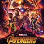 AVENGERS: INFINITY WAR – Joe Russo, Anthony Russo
