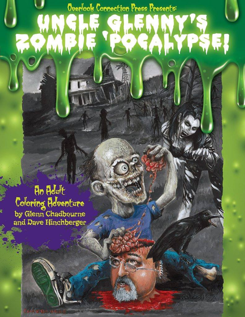 Uncle Glenny zombie apocalypse