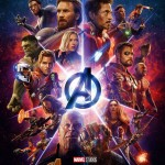 (English) AVENGERS: INFINITY WAR – Joe Russo, Anthony Russo