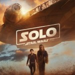 (English) SOLO: A STAR WARS STORY – Ron Howard