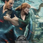 (English) JURASSIC WORLD: FALLEN KINGDOM – Juan Antonio Bayona