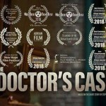 (English) THE DOCTOR'S CASE – James Douglas
