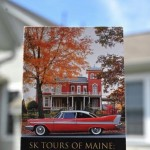(English) TOURS OF MAINE: Locales Made Famous By Stephen King – Stu Tinker