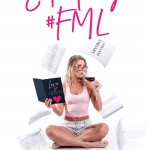 (English) EAT, PRAY, #FML – Gabrielle Stone