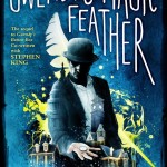 (English) GWENDY'S MAGIC FEATHER – Richard Chizmar