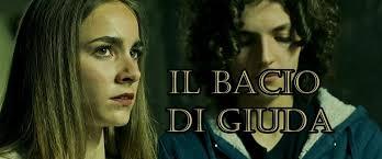 (Italiano) IL BACIO DI GIUDA – Marco Di Gerlando, Ludovica Gibelli