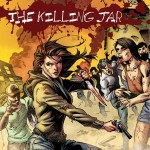 (English) THE KILLING JAR – Justin Zimmerman