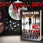 (English) HIS SCREAM QUEEN – BROOKLYN ANN