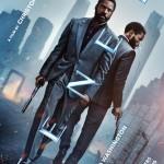 TENET – Christopher Nolan
