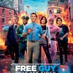 (Italiano) FREE GUY – Shawn Levy